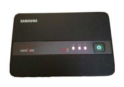 Samsung SCH-LC11 Jetpack 4G LTE Mobile Hotspot (Verizon Wireless) - MINT