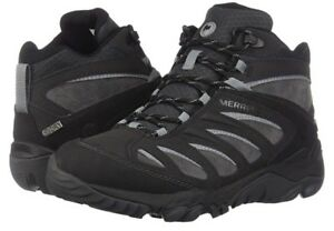 Merrell - Men's Outpulse Mid LTR waterproof hiking boots