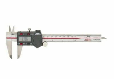 17-600-8 Spi Electronic Calipers 6 With Cert