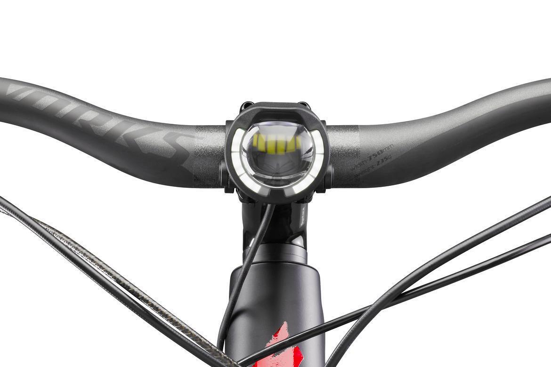 Lupine SL S Brose E-Bike Fahrradlampe StVZO 31,8 Bike Fahrrad LED lamp