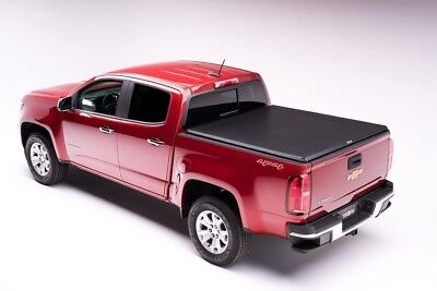 "Truxedo TruXport Tonneau Cover 1973-1996 Ford F-150 / F-250 6'6"" Bed - 238101"
