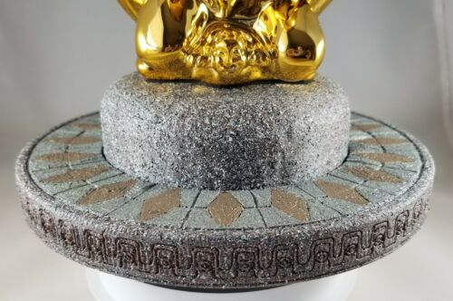 Raiders of the Lost Ark Fertility Idol Stand Base Indiana Jones