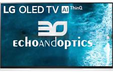 LG OLED65E9PUA E9 Series 65 4K UHD Smart OLED TV (2019) OLED65E9P
