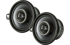 "Kicker 41KSC354 3-1/2"" Coaxial Speakers (Pair)."