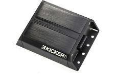 Kicker 42PXA2001 Compact Mono Subwoofer Amplifier. Water Resistant RTV ATV Boats