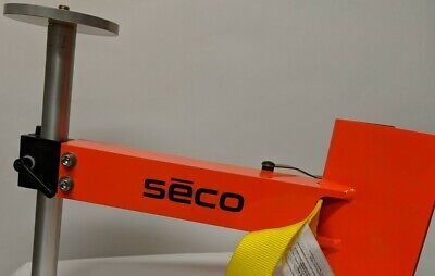 Seco Heavy Duty Column Clamp Hd Theodolite Laser Total Station 4852-16