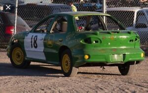 Looking for a derby car