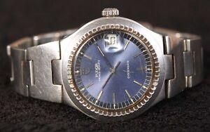 Rolex Tudor Prince Oysterdate Quartz Mens Watch - ROLEX BAND Dakabin Pine Rivers Area Preview