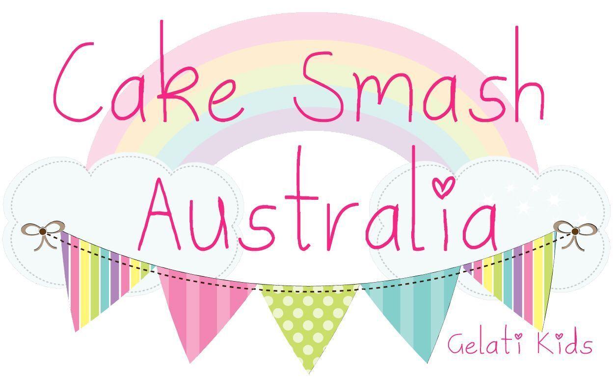 Cake Smash Australia