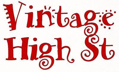 VintageHighSt
