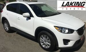 2016 Mazda CX-5 GS AWD NAVIGATION and REMOTE START Clean Car Pro