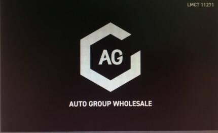 Auto Group Wholesale