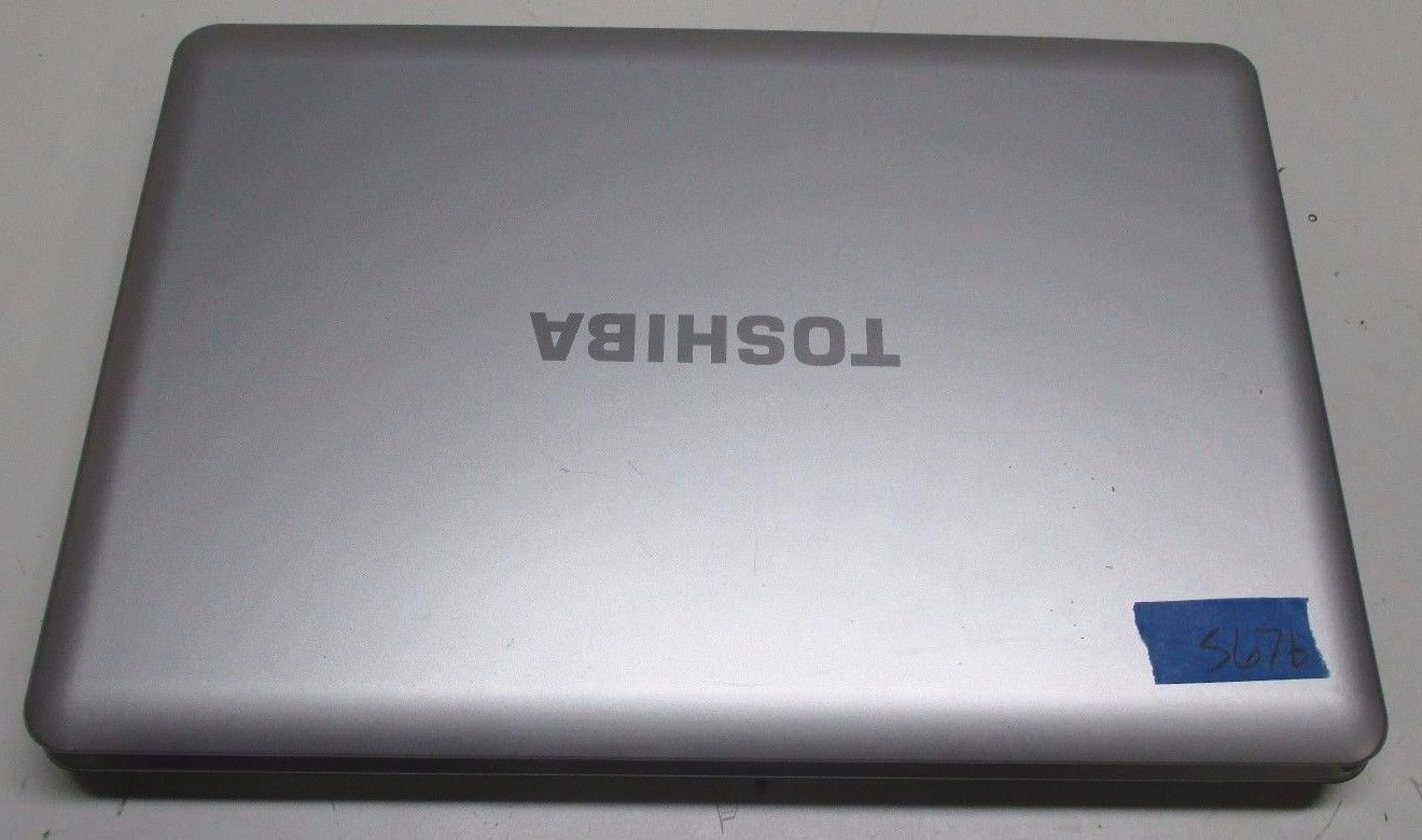 S67b Toshiba Satellite L505D-LS5005 AMD Athlon II M300 2.0Ghz 4gb RAM 320gb HDD