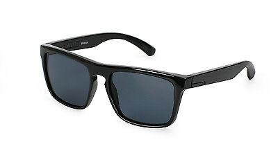 lunettes de soleil QUIKSILVER sunglasses protection THE FERRIS black noires 229