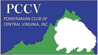 Pomeranian Club of Central Virginia, Inc.