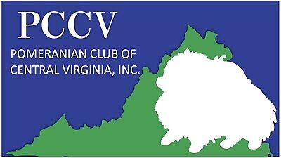 Pomeranian Club of Central Virginia, Inc.