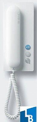 SSS Siedle HTA 811-0 W analoges Haustelefon Wohntelefon Telefon analog 6+n