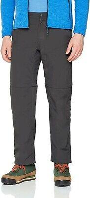 The North Face Exploration Horizon Pants Reg EU Asphalt Grey 38 REG Brand New