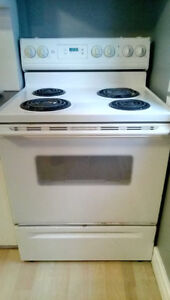 "30"" Kitchen Range For Sale"