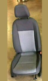 Mk7 golf driver seat