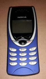 NOKIA PHONES RETRO FOR SALE