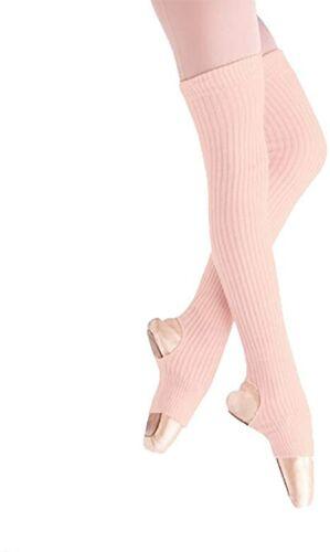 """27"""" (#194) or 36"""" (#94) Stirrup Leg Thigh Warmers by: Bodywrappers"""