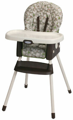 Graco Simple Switch High Chair - Zuba - Brand New! Free -