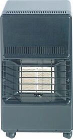 2 Bar Superser Heater