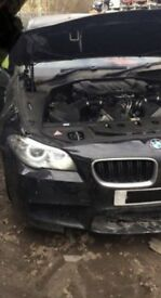 BMW m5 Breaking all parts available