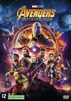 The Avengers: Infinity War - DVD