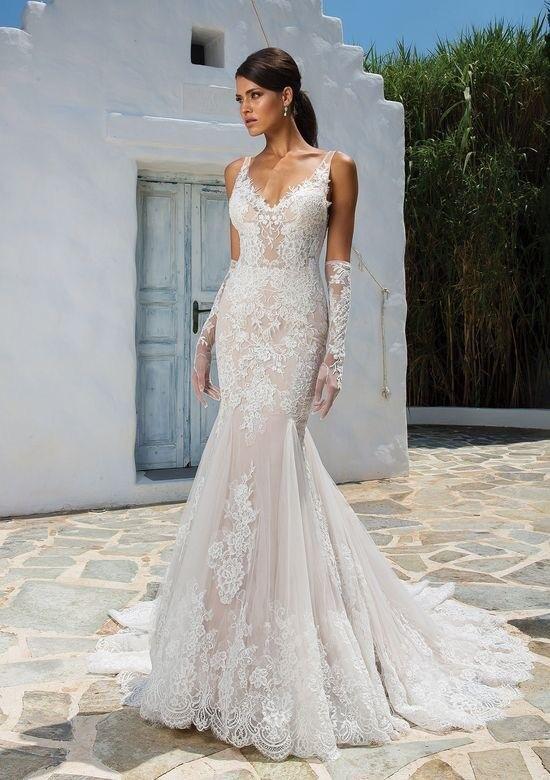 6bb51f463c33 Justin Alexander Wedding Dress Brand New | in Sunderland, Tyne ...