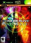 Dead or Alive Ultimate 1 + 2 (xbox tweedehands game)