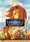 SALE The Lion King 2 - Simba's Trots (Animatie, DVD)