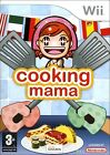 Video Games Cooking Mama