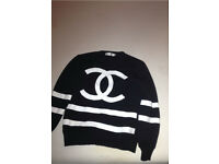 Chanel jumper
