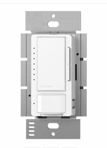 LUTRON MAESTRO  MSCL-OP153M-WH