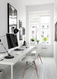 Small Private Office Space
