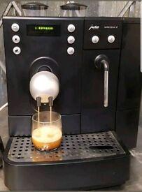 JURA IMPRESSA X7 FULLY AUTOMATIC BEAN TO CUP COFFEE MACHINE