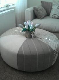 Dfs footstool