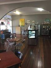 Established Popular Cafe in Gympie CBD Gympie Gympie Area Preview