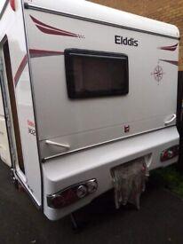 Elddis xlore 302 compact 2010
