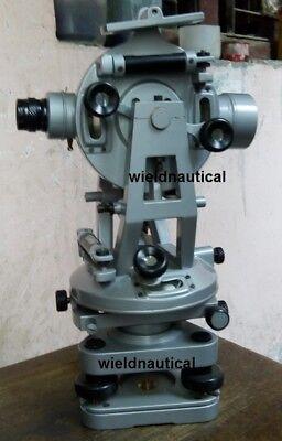 15 Vernier Transit Theodolite For Surveying Construction Survey Instrument