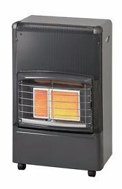 3 Bar Superser Heater
