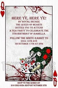 ... Wonderland-invitations-Custom-personalized-baby-shower-birthday-party
