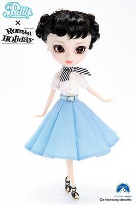 Pullip Princess Ann Roman Holiday movie doll in USA on Rummage