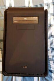i3 GTX760 mATX PC