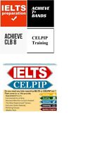 IELTS/CELPIP/TOEFL: 1 on 1 Professional Tutoring.