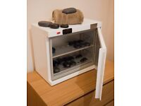 Dry Heater for towels and stones