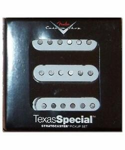 Texas Special Stratocaster pickups 0992111000 Fender *neuf