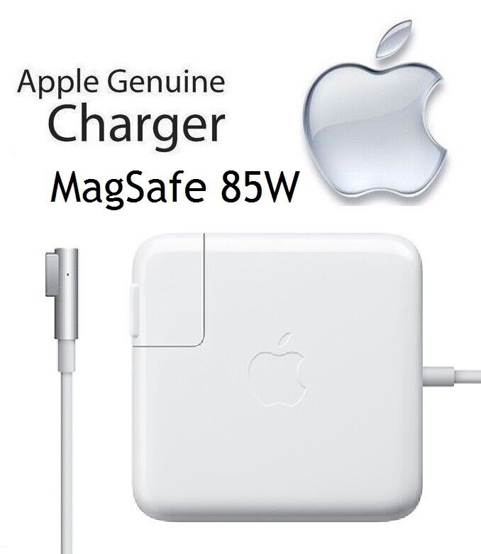 """OEM Original 85W MagSafe1 AC Adapter Charger for APPLE MacBook Pro 15/"""" 17/"""" A1343"""